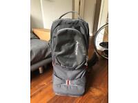 Macpac Possum child carrier backpack
