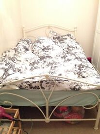 FREE high quality metal bed frame