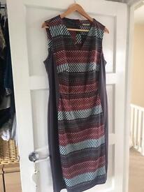 TU dress size 18