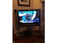 Panasonic 32inch flat screen television for sale