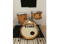 Tama Silverstar Tamo Ash Bop Kit *DISCONTINUED MODEL*