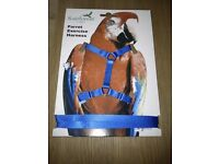 Bird / Parrot Harness Size Small