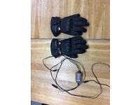 Gerbing heated gloves L