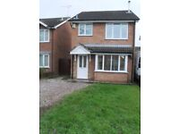 3 Bed detached house Leighton Crewe