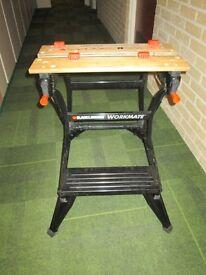 Workbench by Black & Decker