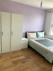Double bedroom off sutton high street 450 per month