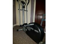 Fantastic cross trainer, as new.
