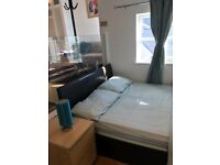 Lovely Double Bedroom to Let Mill Road Cambridge