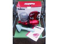 Beldray hand held vacuum 600 W