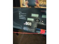 Electric treadmill for sale excellent condition incline available also