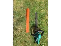 Bosch 46 cm hedge trimmer