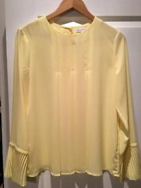 New size 10 wharehouse blouse