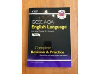 English Language AQA 9-1 GCSE Revision Guide