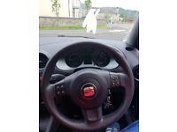 Seat Ibiza 1.2 petrol, manual