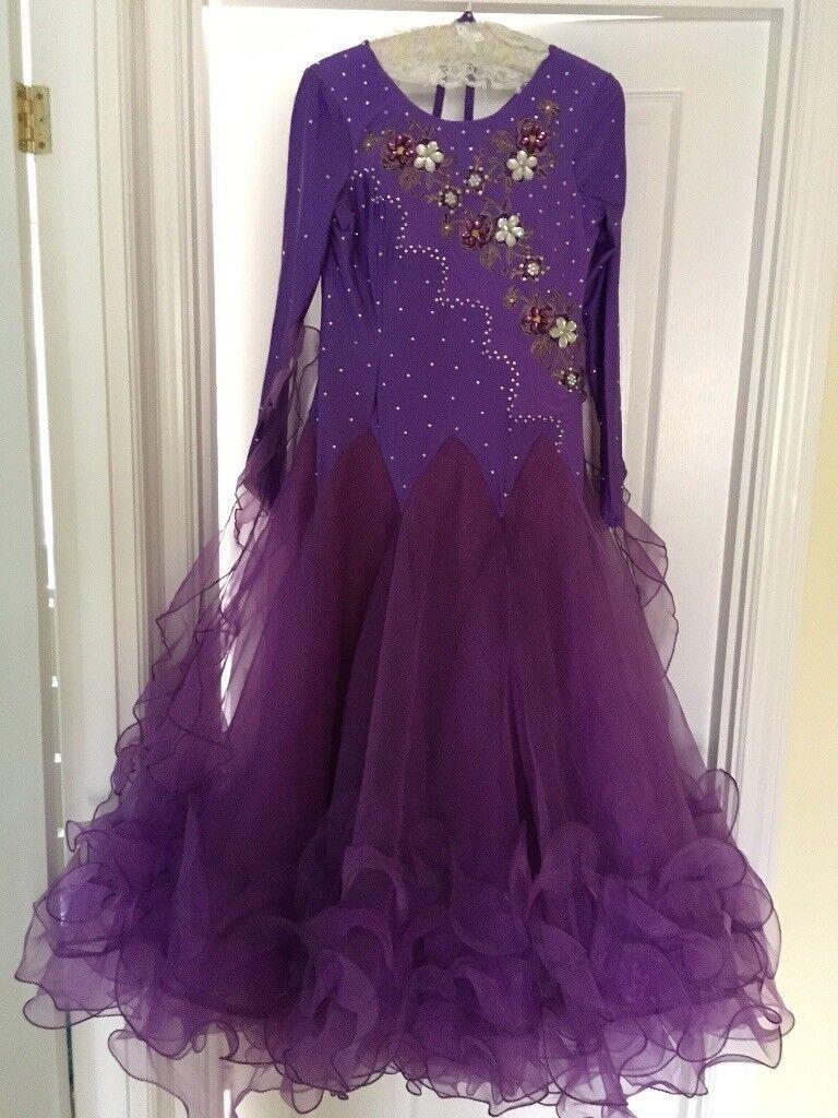 Beautiful brand new ballroom dress size 14/16 | in Havant, Hampshire ...