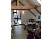 Office Space and Hot Desks - Fully serviced
