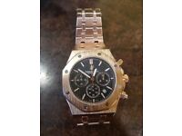 Audemars piquet Royal Oak mens automatic watch