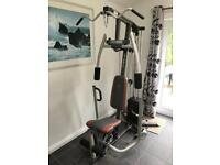 Marcy Platinum MP-2500 Home Multi Gym