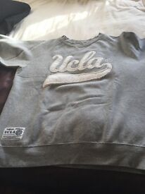Ucla grey jumper
