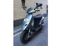 2009 Piaggio Typhoon 50cc Low Mileage £750