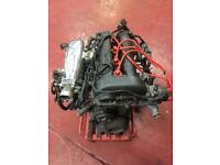 Nissan sr20de 2.0 complete engine good runner lochgelly