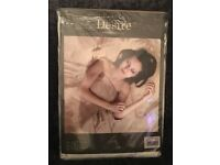 Satin Duvet Set
