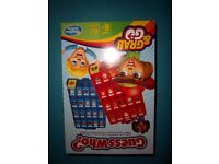 New Grab & Go Guess Who Game IP1