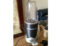 Nutribullet 600 blender mixer juicer