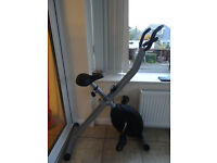 Exercise Bike Model MB250AA