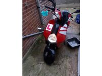 50 cc generic epico moped