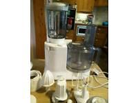 Kenwood Electronic FP505 Food Processor