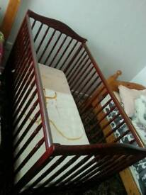 Cot For Baby Infant Child