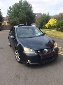 Vw golf gti 2005 (full service history)