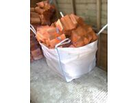 LOGS FOR SALE IN NETS.25 NETS FREE DELIVERY .SALTDEAN/SEAFORD.BRIGHTON.HOVE