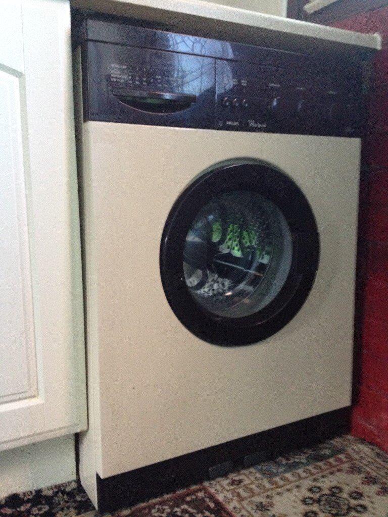 Whirlpool Washing Machine ~ Phillips whirlpool washing machine in ryton tyne and