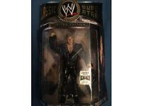 WWE Shawn Michaels Wrestling Figure Boxed