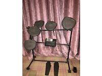 ION Electronic Drum Kit IDM02