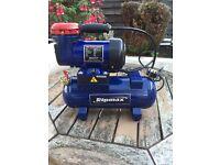 Ripmax model air compressor