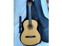 Legacy acoustic guitar