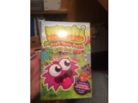 Moshi Monsters - Pick Your Path - Books Boxset