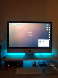 Apple imac 27inch - High spec