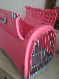 Brand new Cat Carrier.