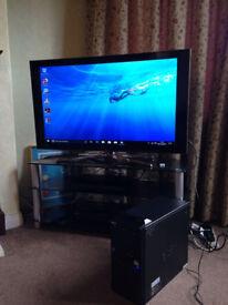 Custom Acer Veriton 3.0 GHZ E5700 Core 2 Duo Pc