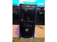 CyberPower Gaming PC/AMD 8320se 8 Core 5Ghz/Nvidia GeForce MSI 1050ti/ 16gb DDR3 RAM