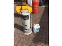 Greenhouse Heater (Paraffin)