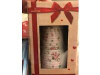 tea for two gift set.