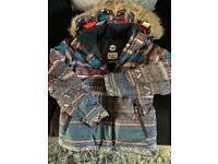 Ski Jacket Age 12