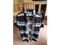 Levis shirt size M