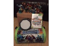 Skylanders bundle for Xbox360