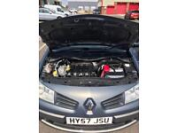 Renault Megane privilege with only 25,000 miles!!!